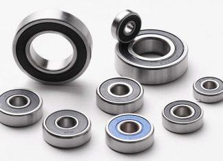 EN 1.3505 material 100Cr6 Bearing Steel
