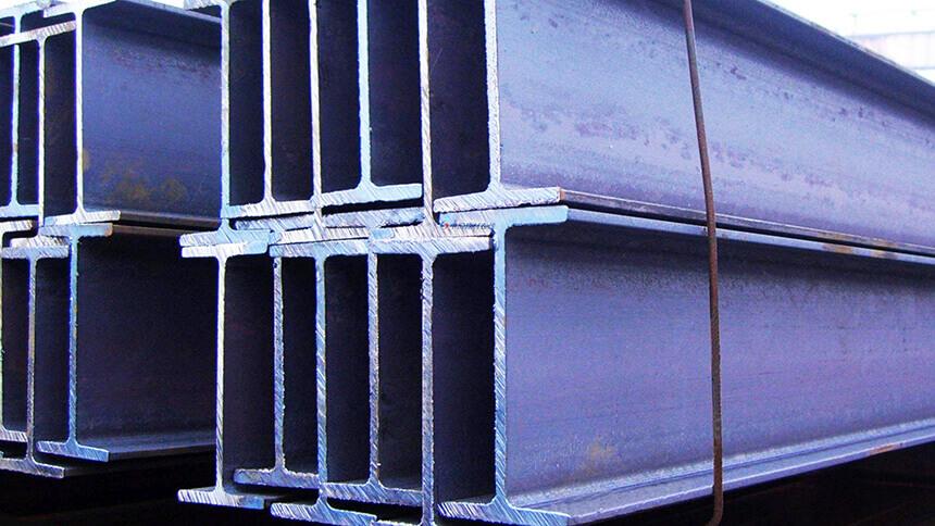 Carbon Steel I Beam