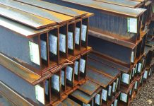 1.0038 Steel S235JR Material