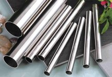 DIN EN 1.4301 Material X5CrNi18-10 Stainless Steel