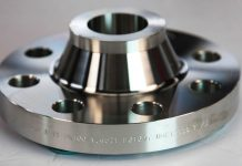 DIN EN 1.4571 Material X6CrNiMoTi17-12-2 Stainless Steel