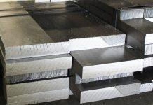 1.0503 Material C45 Steel