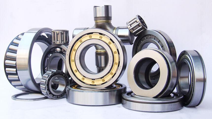 JIS G4805 SUJ2 bearing steel