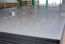EN 1.4125 X105CrMo17 steel sheets