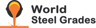 World Steel Grades logo